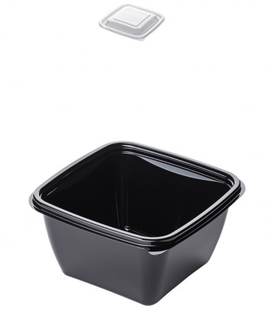 FRISCHEBOX 500 ML 125 x 125 x 67 mm (V00703/N)